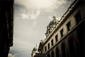 Choosing a WordPress theme for church