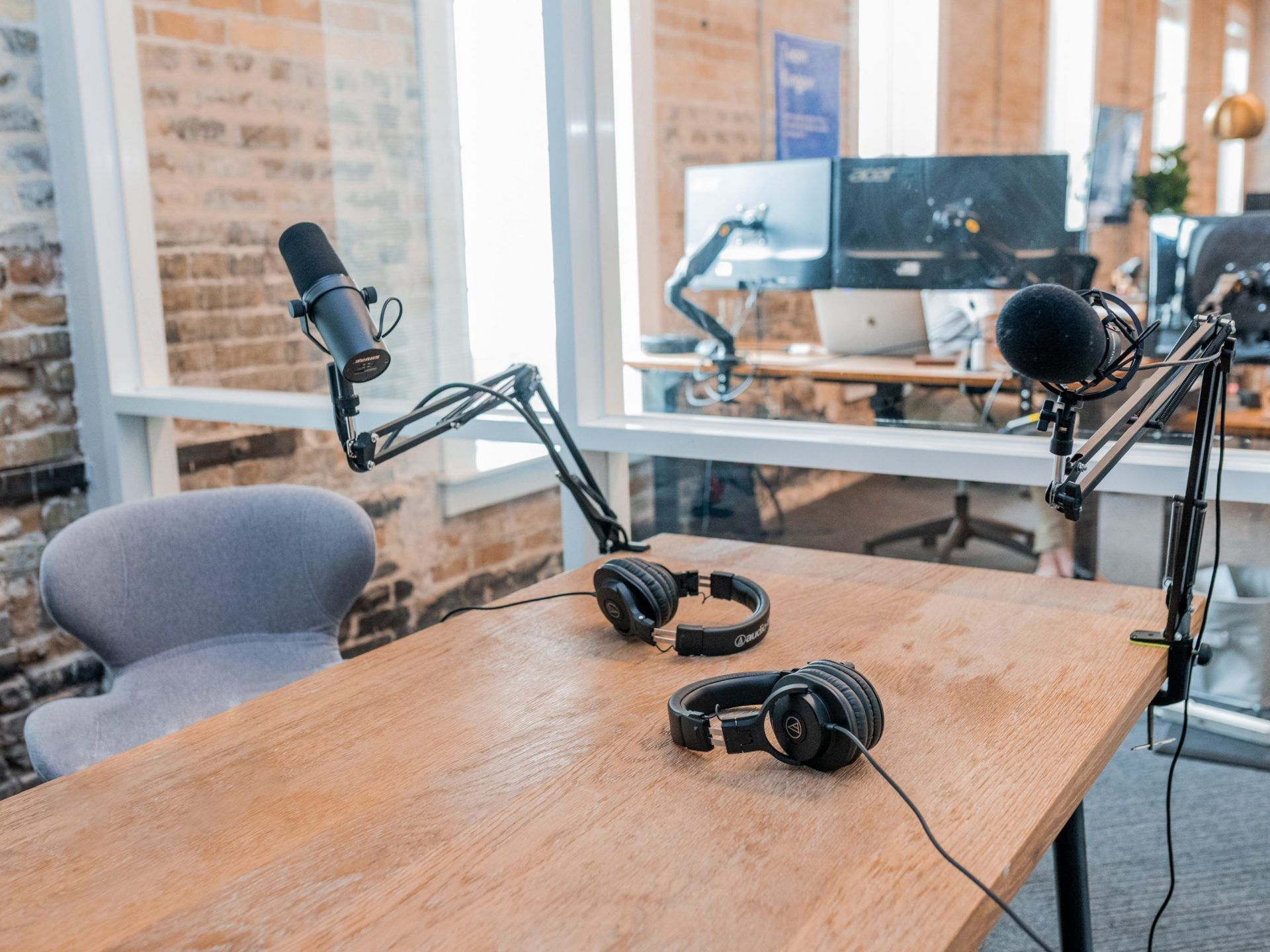 Getting Started With Church Podcasting